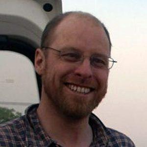 Cameron Petrie