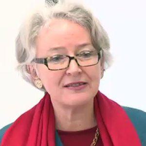 Christine Van Ruymbeke