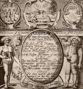 Lord, Henry. 1630. A Display of two forraigne sects in the East Indies