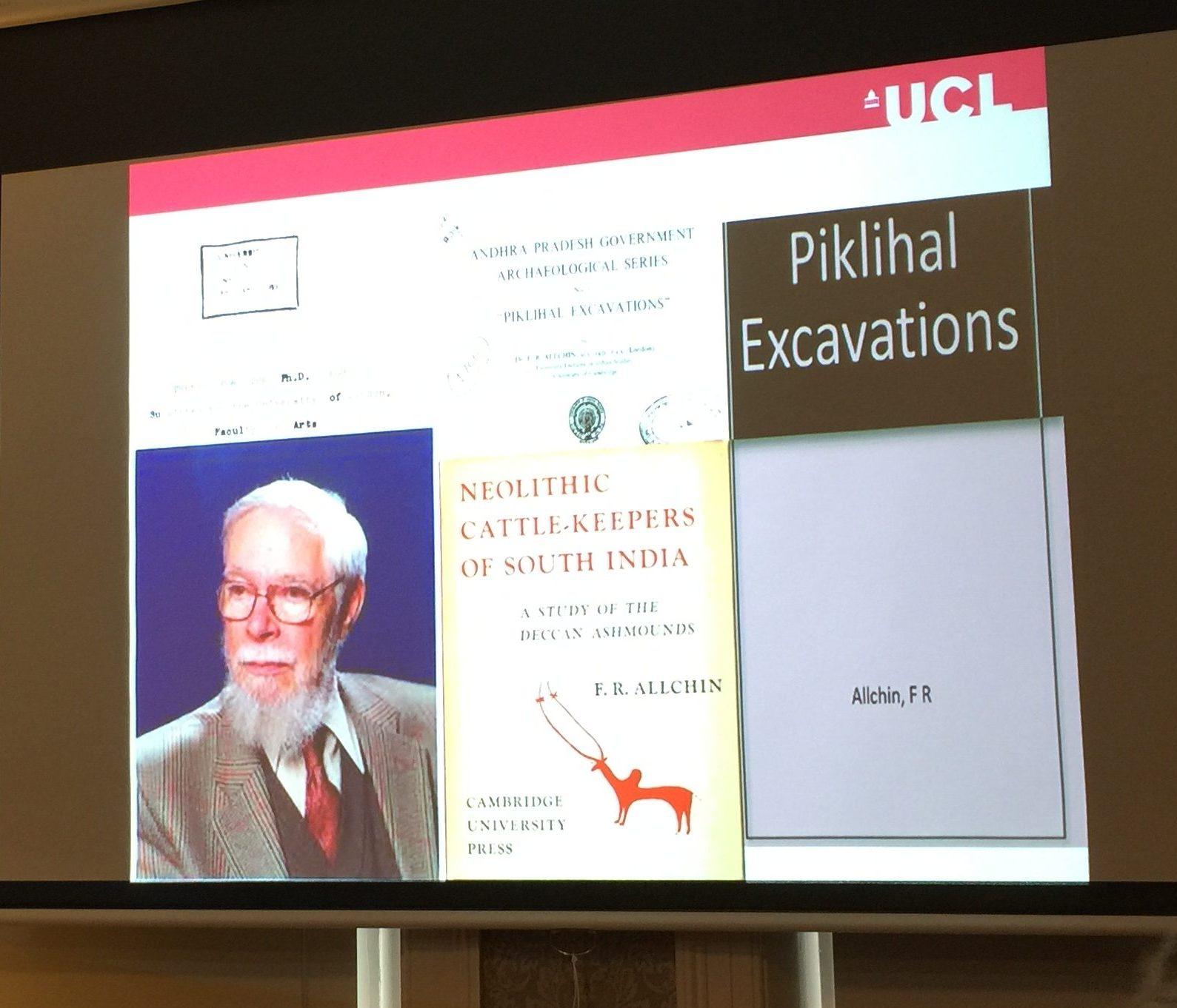 4th Allchin Symposium