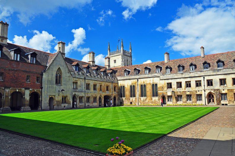 Pembroke College